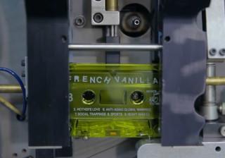 Volte atrás no tempo e veja como se faziam as antigas cassetes