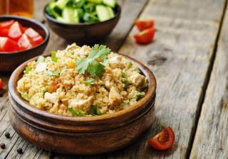 O segredo para preparar uma quinoa digna de chef