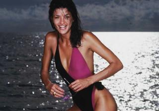 Veja como está a supermodelo Janice Dickinson