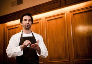 Belcanto mantém-se na lista dos '100 Melhores Restaurantes do Mundo'
