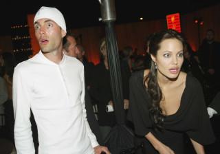 Angelina Jolie 'despediu' o irmão