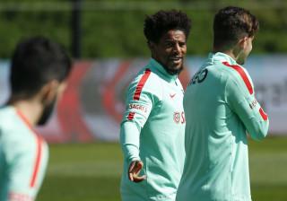 Alarme na Luz: Eliseu apresentou queixas físicas após jogo de Portugal