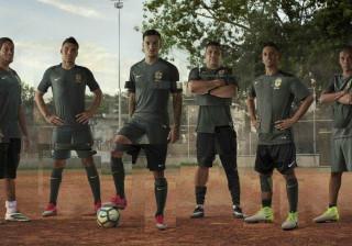 De Ronaldinho a Tite, nova campanha da Nike é lançada no Brasil