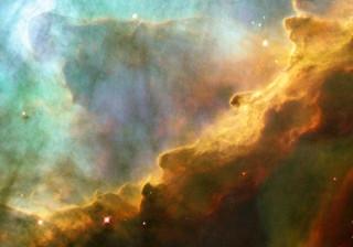 Descubra o espaço na nova biblioteca de imagens e vídeos da NASA