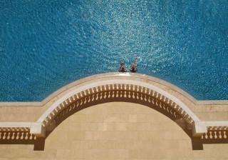 A precisar de relaxar? Eis cinco hotéis de spa a um saltinho de Lisboa