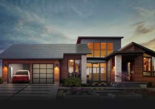 Tesla começa a vender telhados solares em abril