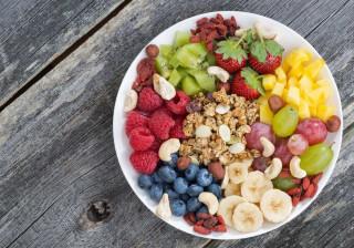 A única regra que se deve seguir numa dieta saudável