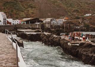 Tenerife: Onda atinge piscinas naturais, dois mortos e um desaparecido