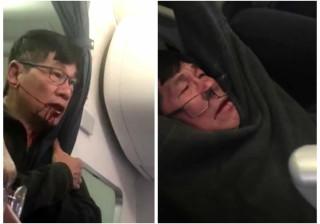United Airlines e passageiro expulso de avião chegam a acordo