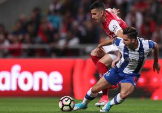 Sporting está em negociações por Battaglia
