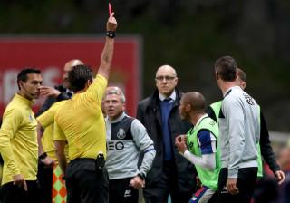 FC Porto chama