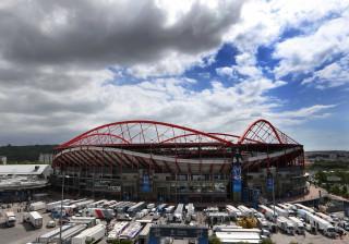 Estádio da Luz bate recorde de assistências nunca antes visto na I Liga