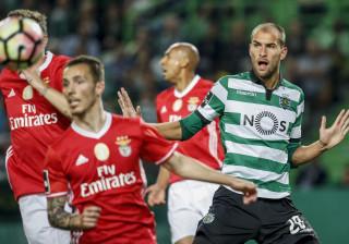 Sporting e Benfica visitados pela Autoridade Antidopagem