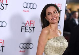 A luxuosa nova mansão de Angelina Jolie