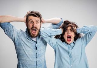 Como ter um casamento feliz e saudável quando as opiniões divergem