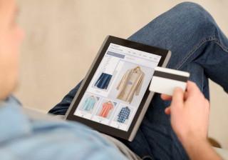 Falta de confiança na internet afasta pessoas das compras online