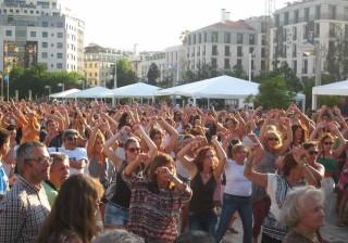 Street Fest do Martim Moniz está de volta