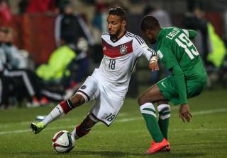 Benfica terá ainda de 'pagar' por Mukhtar