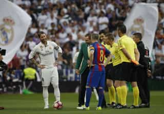 Real Madrid pode expulsar mais de 1000 sócios