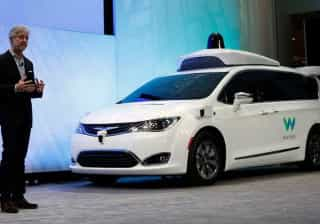 Carros autónomos da Waymo serão testados pelo público