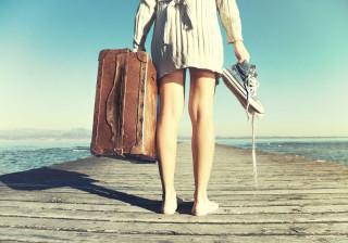 Sete dicas para ir de férias livre de stress e preocupações