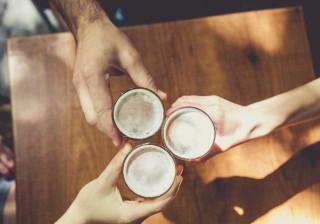 Jardins do Palácio de Cristal recebem Porto Beer Fest