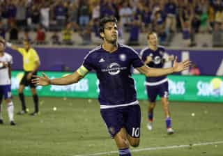 MLS: Eis dez 10 futebolistas mais bem pagos com um ex-FC Porto à mistura