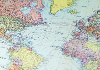 Este cabo vai ligar dois continentes e vai passar por Lisboa