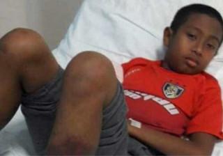 Rapaz malaio morre depois de ser espancado em escola religiosa