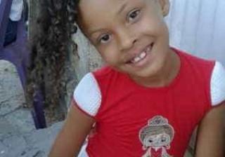 Encontrada morta menina que estava desaparecida desde janeiro