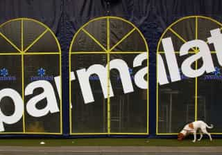 Greve na Parmalat Portugal com