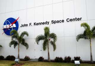 Há falta de fatos espaciais na NASA