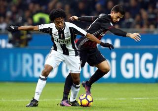Cuadrado descuidou-se e publicou foto com novo equipamento da Juventus