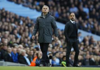 Dérbi de Manchester termina empatado e deixa tudo igual na Premier League