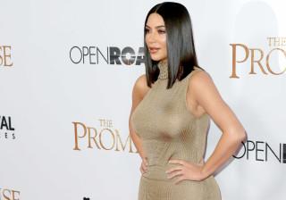 Porque é que Kim Kardashian deixou de ser materialista?