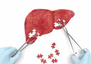 Nove aspetos que podem danificar a saúde do fígado