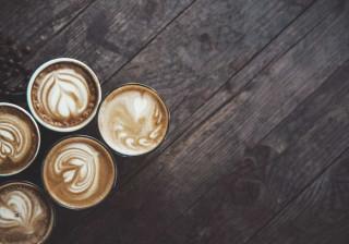 Bebida de aveia é a mais recente aposta da Starbucks