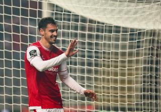 Saiba quanto o Sporting pagou para antecipar chegada de André Pinto