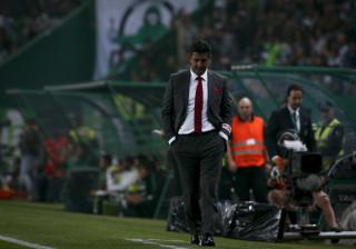 Leões também acusam Rui Vitória de ter coagido Soares Dias