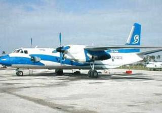 Avião despenha-se em Cuba. Não haverá sobreviventes