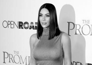 Cirurgião comenta rabo de Kim Kardashian: