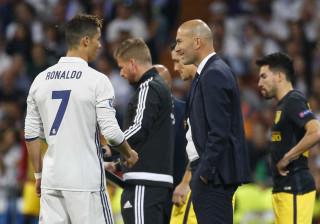 """""""Não há palavras que façam justiça a Cristiano Ronaldo"""""""