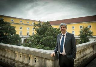 Mário Centeno quer mecanismo europeu para o crédito malparado
