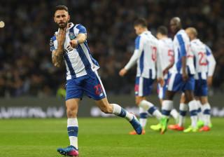 Layún pode estar de saída do FC Porto