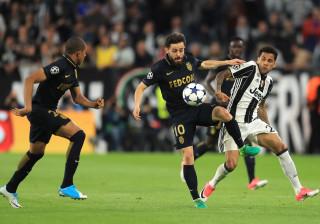 Bernardo Silva já não foge ao Manchester City