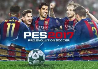 'Pro Evolution Soccer 2017' já chegou aos smartphones