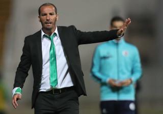 Oficial: Petit deixa comando técnico do Moreirense