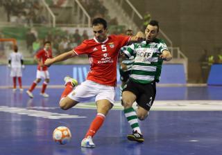 Já são conhecidas as equipas que jogarão as 'meias' da Taça de Portugal