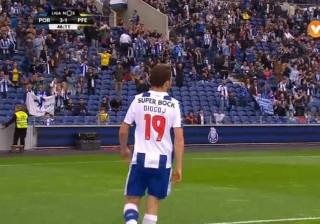 Diogo Jota em risco de abandonar o FC Porto no verão