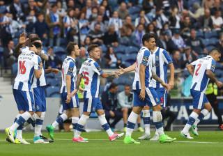 Quatro anos, quatro treinadores, zero títulos. E agora, FC Porto?